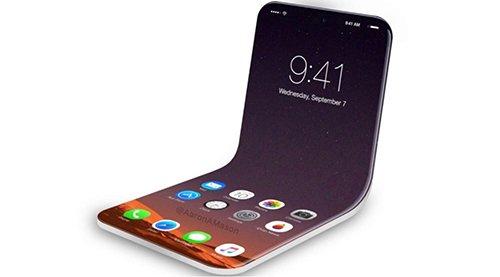 iPhone gap duoc se xuat hien vao nam 2020 hinh anh 1