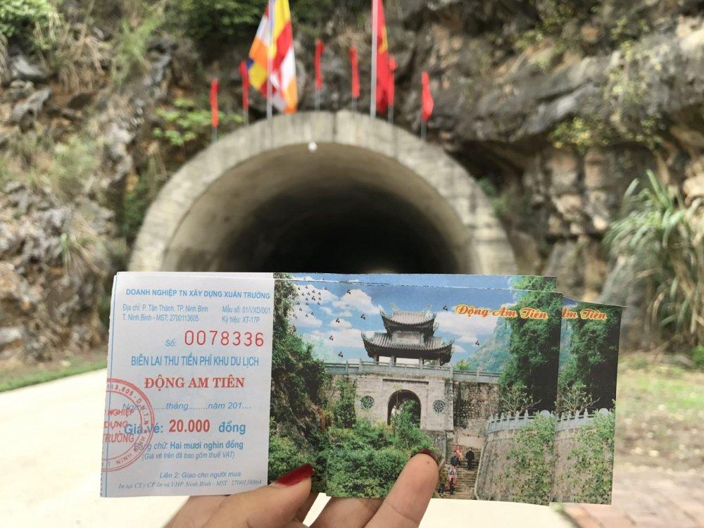 Ninh Binh: Chua co nghin nam bi doanh nghiep Xuan Truong 'thao tung'? hinh anh 1
