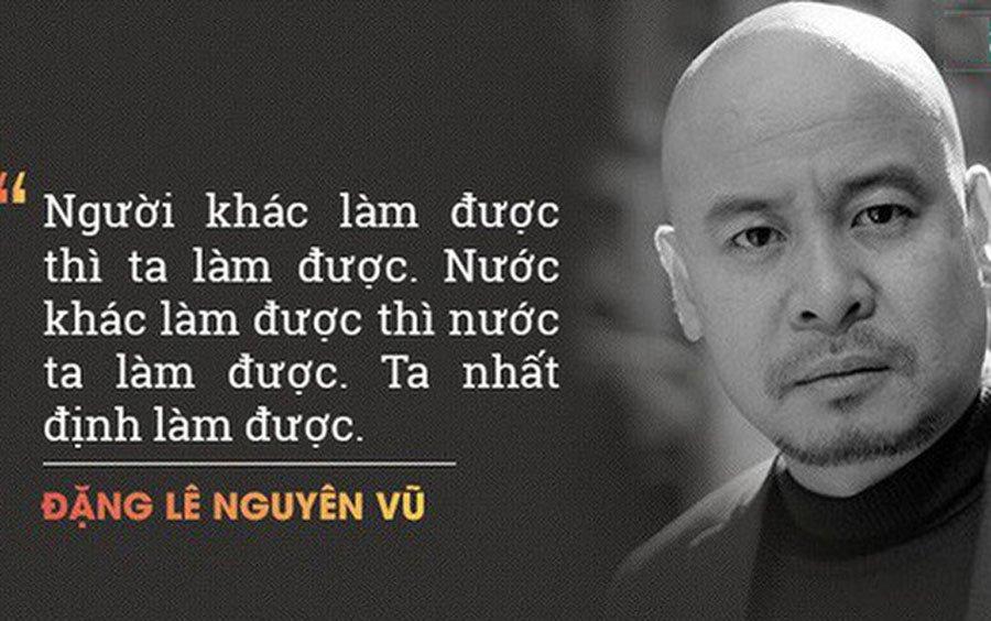 Dang Le Nguyen Vu: Mot suc anh huong vuot ra ngoai Trung Nguyen hinh anh 2