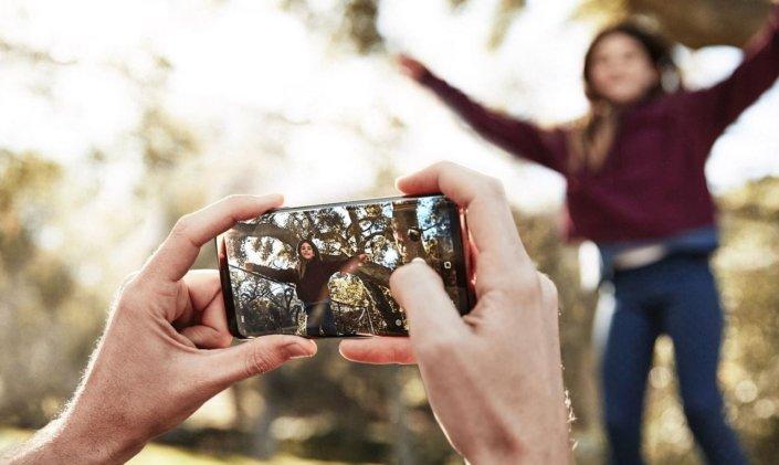 Khi smartphone co the tai dinh nghia trai nghiem di dong hinh anh 3