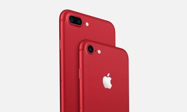 iPhone X va iPhone 8 RED co the ra mat trong thang nay hinh anh 1