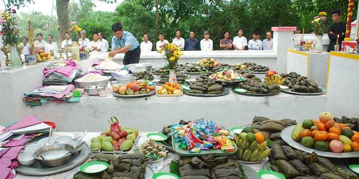 Le vat cung tao mo Tet Thanh Minh can chuan bi gom nhung gi? hinh anh 1