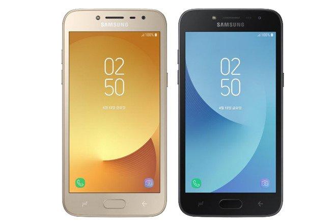 Samsung ra dien thoai 'cuc gach' khong co Internet cho si tu on thi hinh anh 1