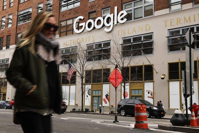 Google do tham nguoi dung gioi hon ca Facebook hinh anh 1