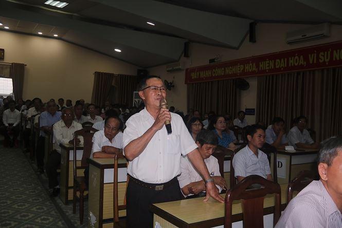 Cu tri Da Nang yeu cau lam ro thong tin Giam doc cong an lien quan Vu 'nhom' hinh anh 2
