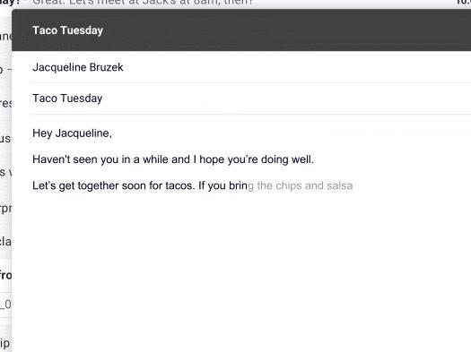 Cong nghe AI giup Gmail soan thu 'than toc' hinh anh 1