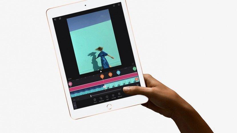 iPad 2018 len ke Viet Nam, gia khoi diem 10 trieu dong hinh anh 2
