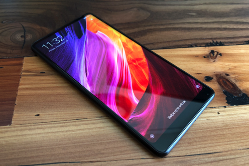 Xiaomi bi kien, co the ngung san xuat Mi Mix 2s hinh anh 1