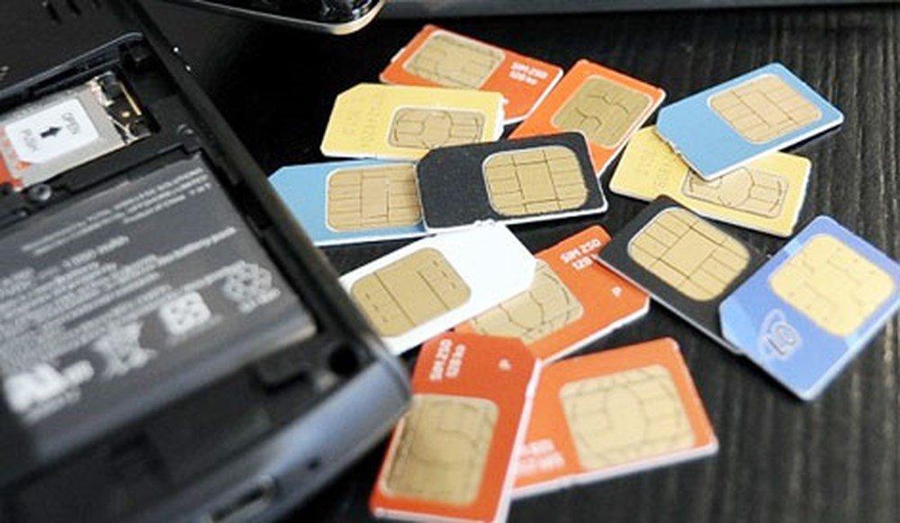 Kết quả hình ảnh cho Chuyển đổi SIM 11 số thành 10 số