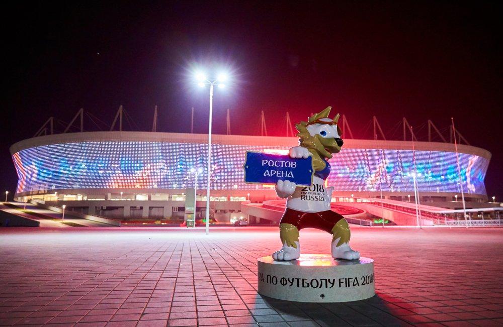 Tiet lo 'nui tien' Nga se thu ve sau khi to chuc World Cup 2018 hinh anh 1