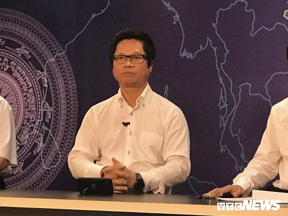 Chu tich tinh Thai Nguyen: 'Co hoi vang cua nha dau tu' hinh anh 3