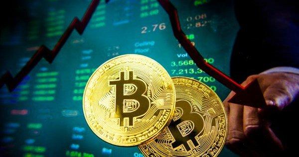 Gia Bitcoin hom nay 22/6: Lai mat gia, thi truong chim trong am dam hinh anh 1