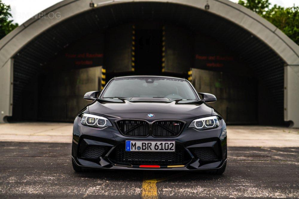 Can canh sieu xe BMW M2 phien ban dac biet co vu World Cup 2018 gia 1,3 ty dong hinh anh 1