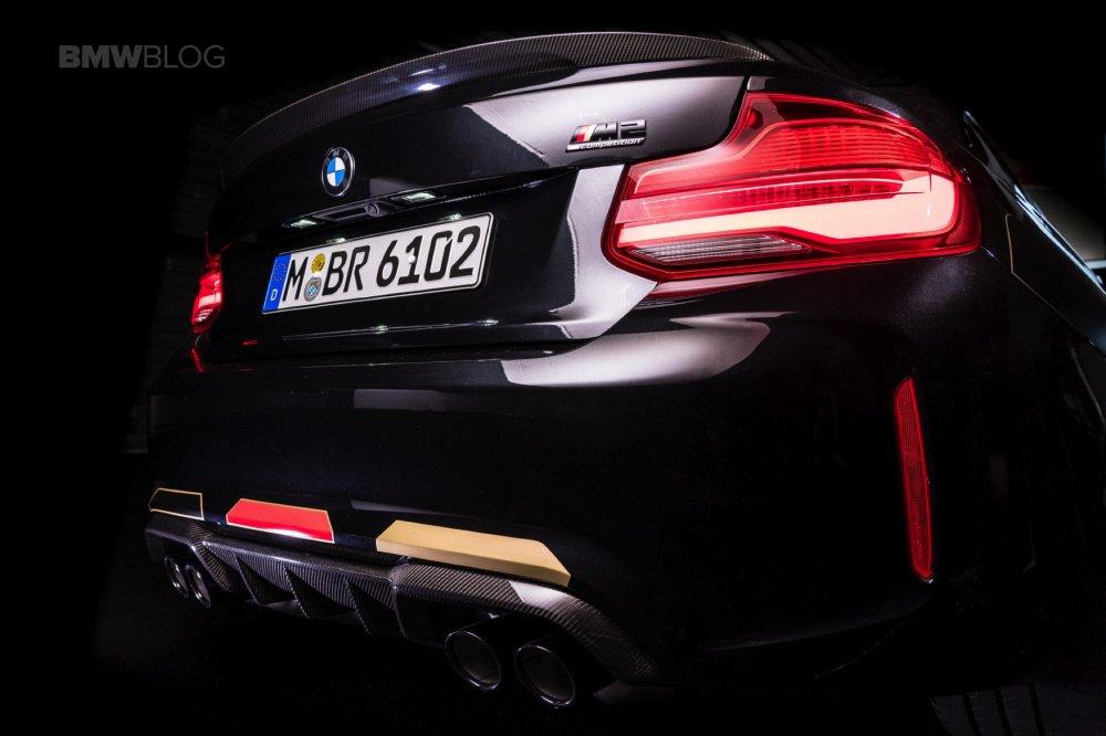 Can canh sieu xe BMW M2 phien ban dac biet co vu World Cup 2018 gia 1,3 ty dong hinh anh 3