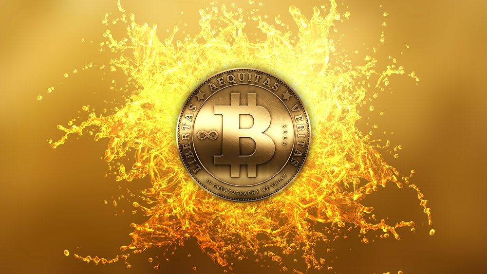 Gia Bitcoin hom nay 26/6: Nhich len trong vo vong hinh anh 1