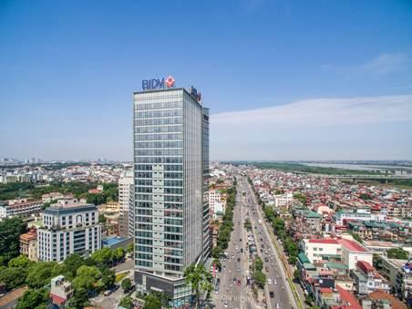 BIDV duoc vinh danh Ngan hang SME tot nhat Viet Nam 2018 hinh anh 3