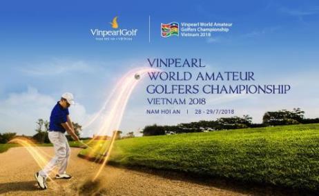 Chiem nguong Vinpearl Golf Nam Hoi An: Noi dang cai giai WAGC The gioi hinh anh 1