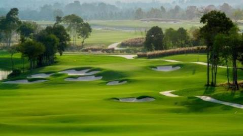 Chiem nguong Vinpearl Golf Nam Hoi An: Noi dang cai giai WAGC The gioi hinh anh 3