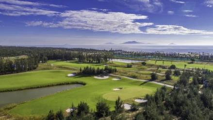 Chiem nguong Vinpearl Golf Nam Hoi An: Noi dang cai giai WAGC The gioi hinh anh 4