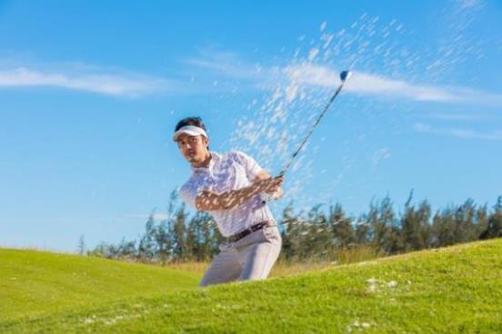 Chiem nguong Vinpearl Golf Nam Hoi An: Noi dang cai giai WAGC The gioi hinh anh 5