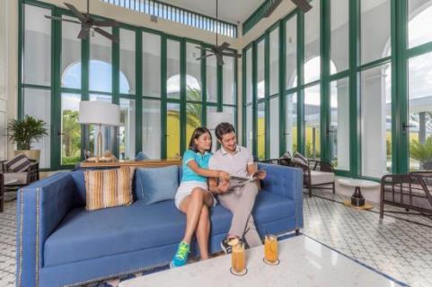 Chiem nguong Vinpearl Golf Nam Hoi An: Noi dang cai giai WAGC The gioi hinh anh 8
