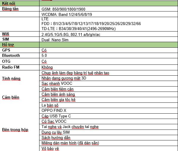 OPPO Find X va nhung trai nghiem khac biet tai Viet Nam hinh anh 8