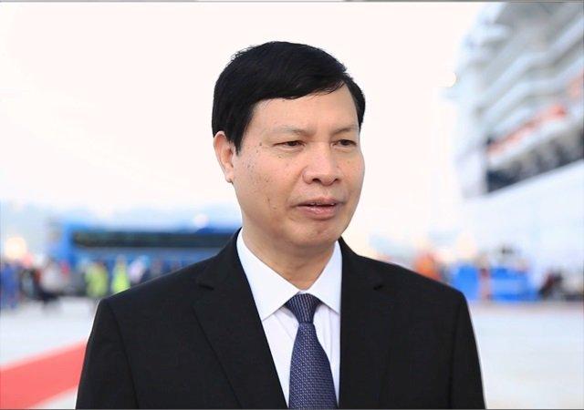 Xay san bay, cang bien: Nha dau tu thay loi ich cho ca mot vung kinh te hinh anh 2