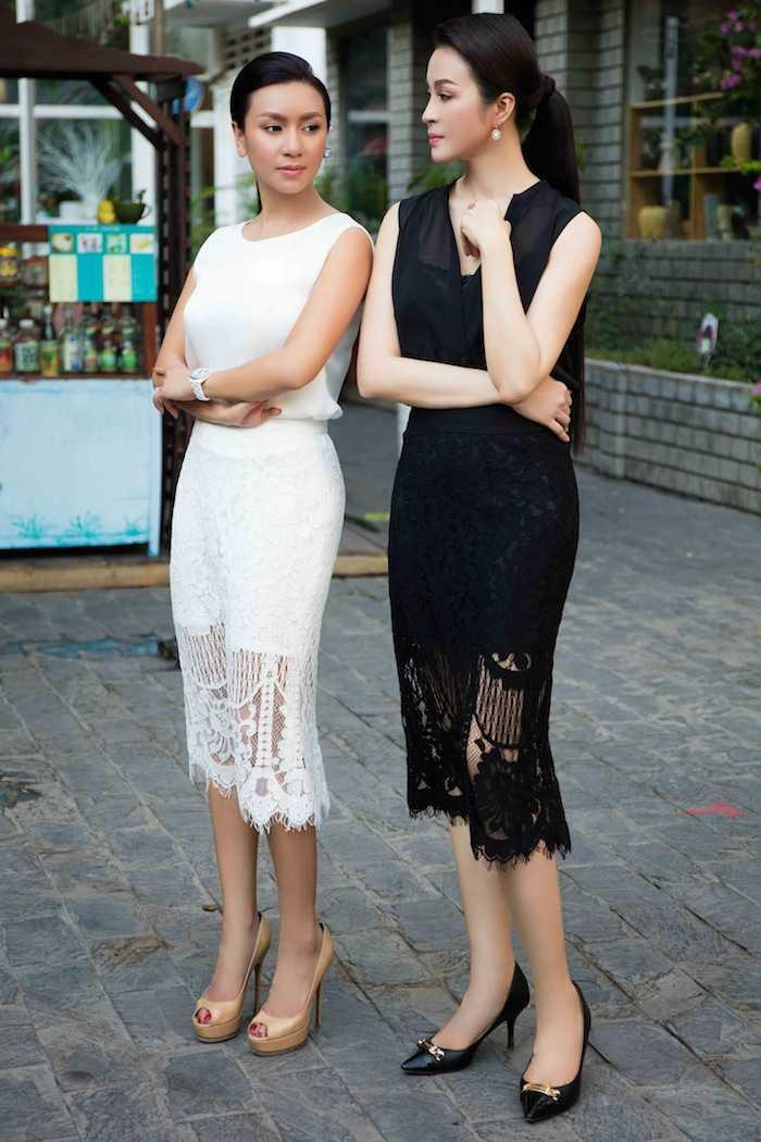 'Bieu tuong sexy' Y Phung kin dao van goi cam ban nang hinh anh 1