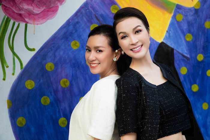 'Bieu tuong sexy' Y Phung kin dao van goi cam ban nang hinh anh 6