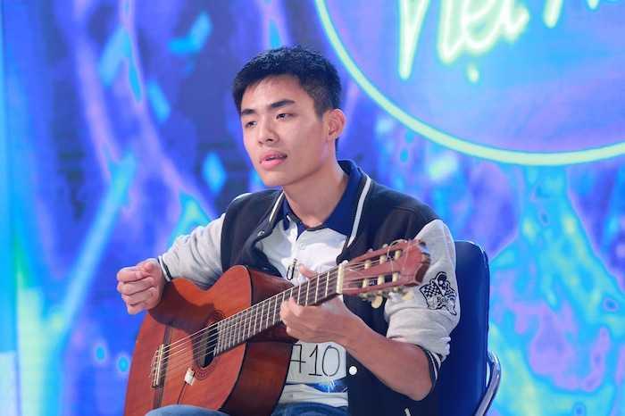 Truc tiep tap 2 Vietnam Idol 2016: Cuoi chay nuoc mat voi nhung 'tham hoa am nhac' hinh anh 4