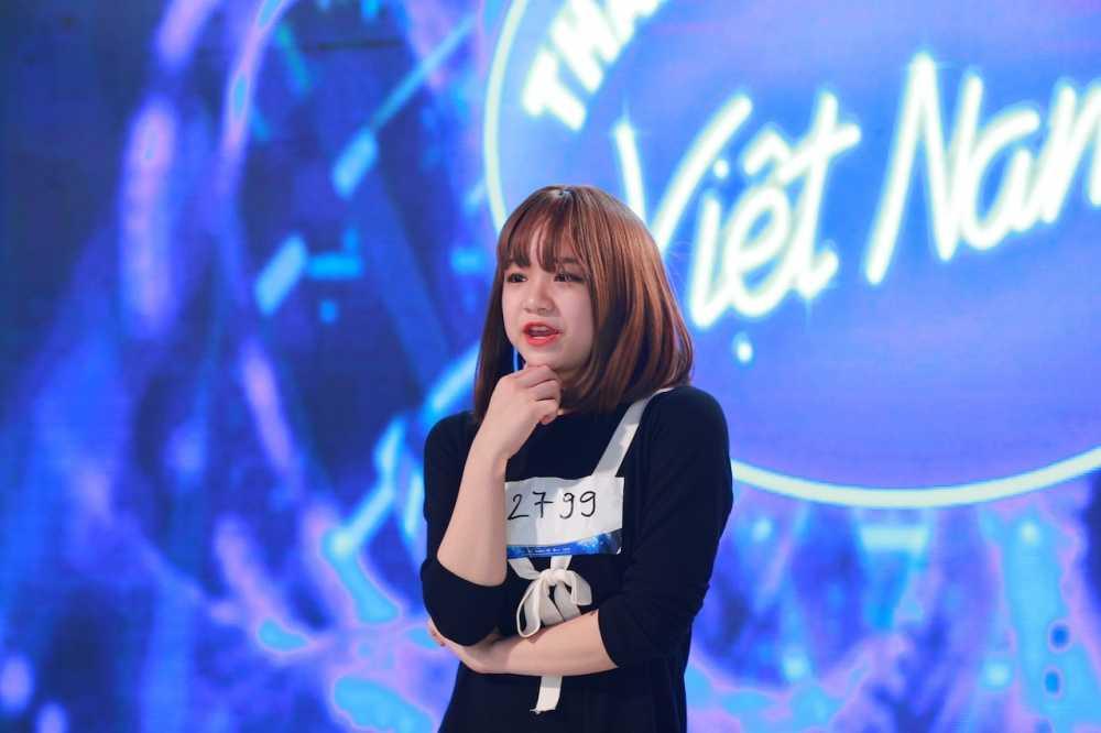 Truc tiep tap 2 Vietnam Idol 2016: Cuoi chay nuoc mat voi nhung 'tham hoa am nhac' hinh anh 3