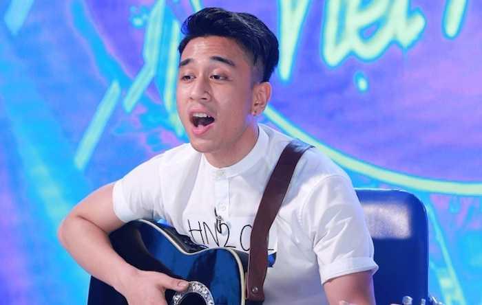 Truc tiep tap 2 Vietnam Idol 2016: Cuoi chay nuoc mat voi nhung 'tham hoa am nhac' hinh anh 2