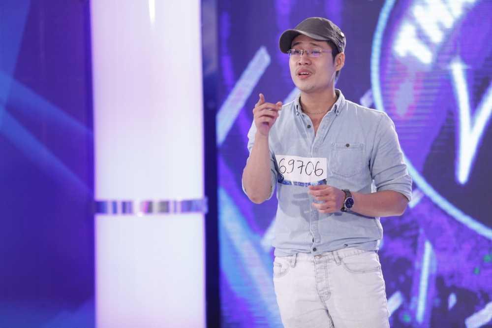 Vietnam Idol: Thu Minh thang tay loai fan vi tiet muc tham hoa hinh anh 5