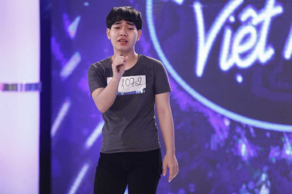 Vietnam Idol: Thu Minh thang tay loai fan vi tiet muc tham hoa hinh anh 6