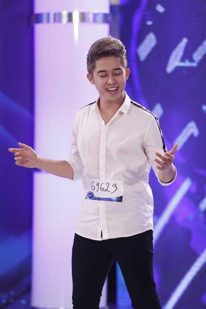 Vietnam Idol: Thu Minh thang tay loai fan vi tiet muc tham hoa hinh anh 2