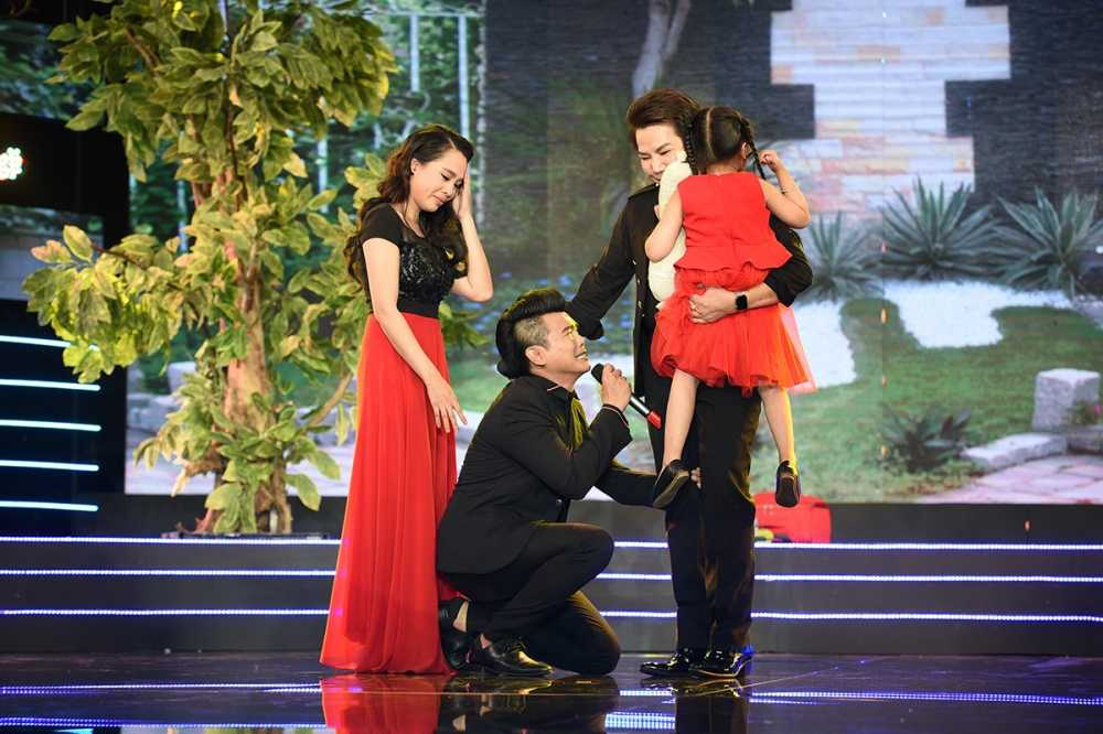 Chi gai Ho Van Cuong khoe giong ca dac biet khong thua kem em trai hinh anh 4