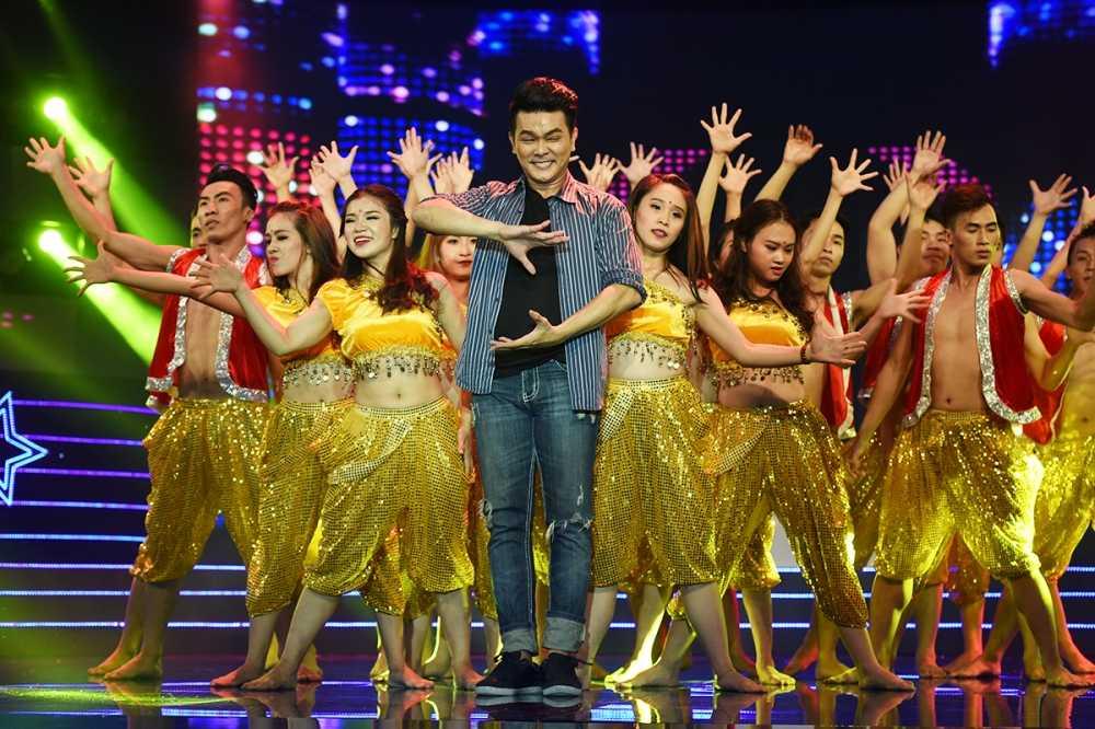 Thu suc voi tuong co, chi gai Ho Van Cuong nhan 'con mua loi khen' hinh anh 5