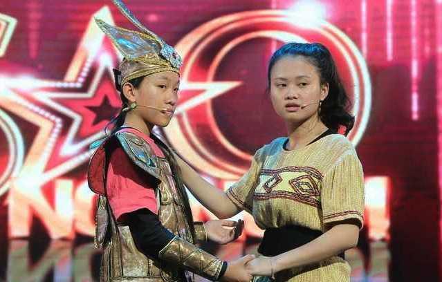 Chi gai Ho Van Cuong bi che mat lanh 'ke ac cung phai bo chay' hinh anh 1