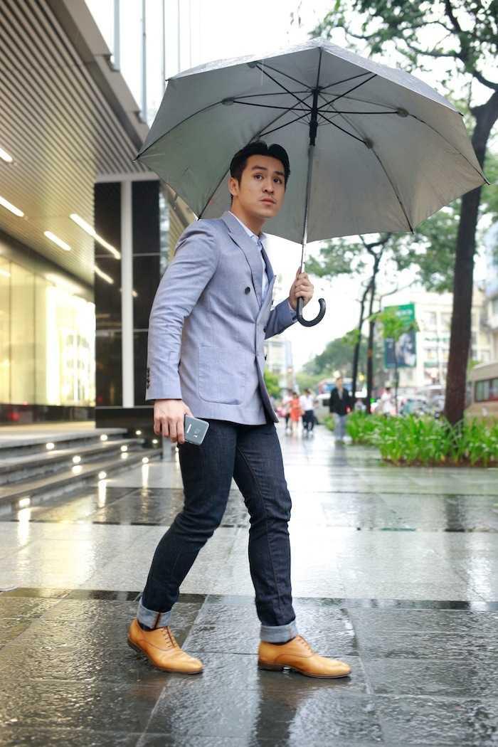 Lan Khue khoe street style cuc 'chat' o dia diem 'hot' nhat Sai Thanh hinh anh 9