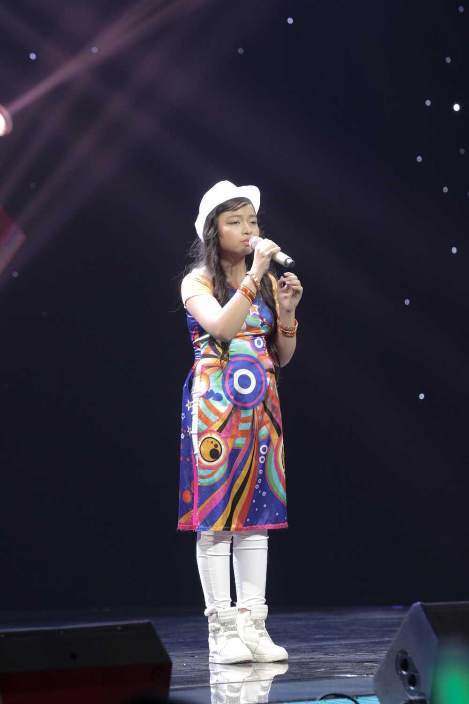 Dong Nhi 'chao thua' kha nang thuyet phuc thi sinh cua Noo Phuoc Thinh hinh anh 6