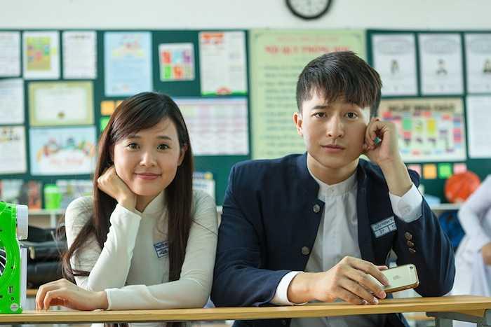 Hau chia tay thieu gia Phan Thanh, Midu dong cap hotboy Harry Lu hinh anh 8