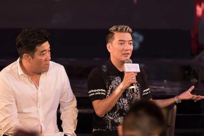 Dam Vinh Hung choi troi, dau tu gan nua trieu USD cho 'sieu show kim cuong' hinh anh 3