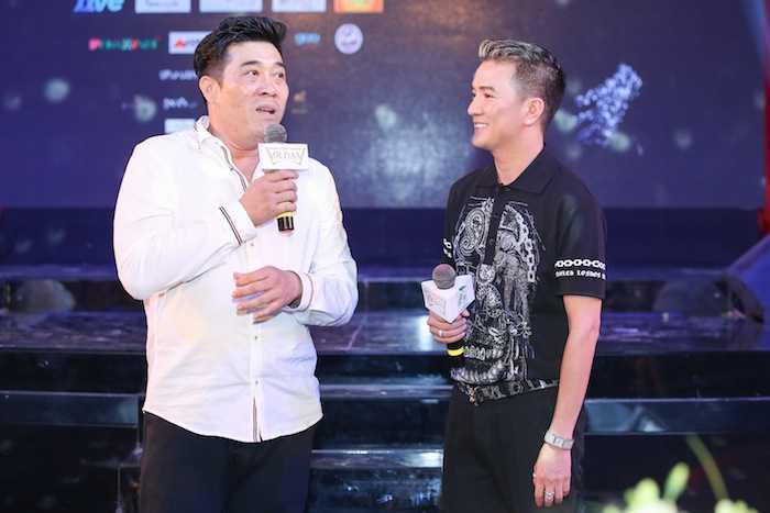 Dam Vinh Hung choi troi, dau tu gan nua trieu USD cho 'sieu show kim cuong' hinh anh 2