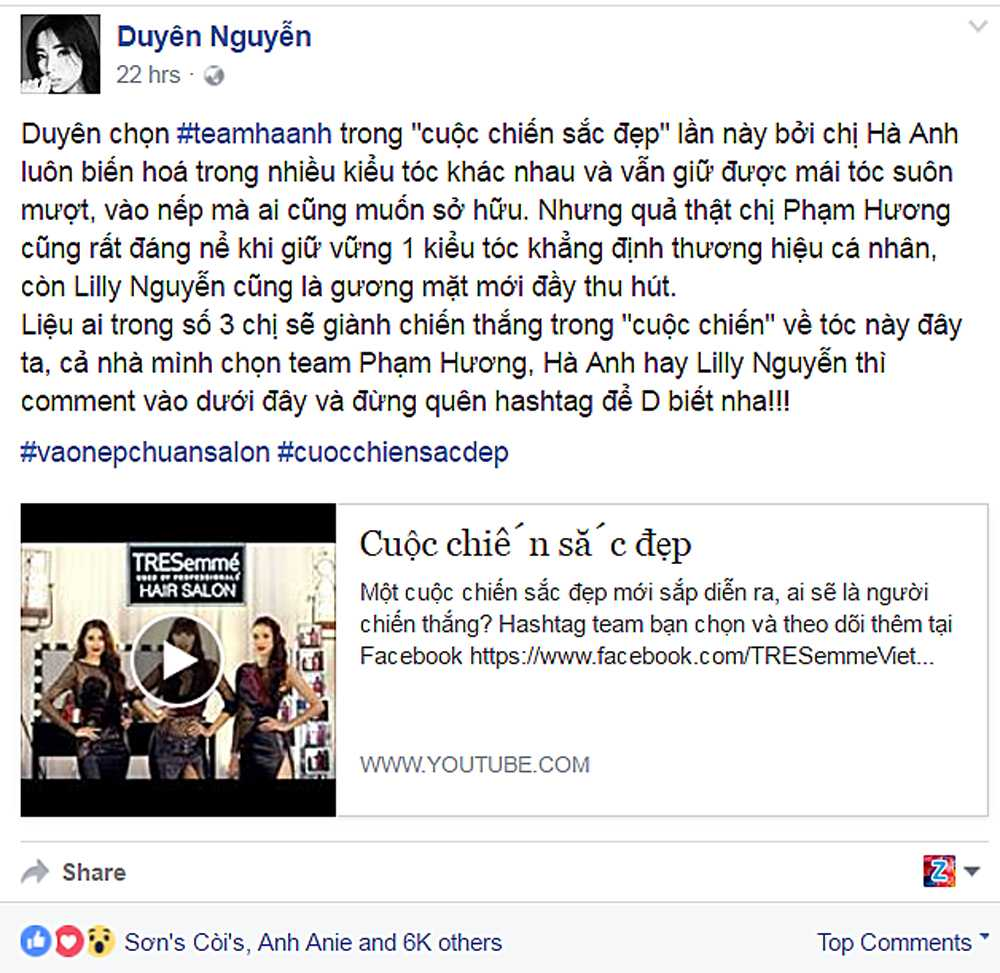 Sau The Face, Pham Huong se tiep tuc 'mau chien' voi Ha Anh, Lilly Nguyen hinh anh 11