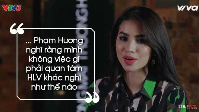 Sau The Face, Pham Huong se tiep tuc 'mau chien' voi Ha Anh, Lilly Nguyen hinh anh 1