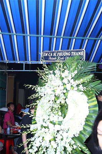 Phuong Thanh bat luc truoc su ra di 'duoc bao truoc' cua Minh Thuan hinh anh 1