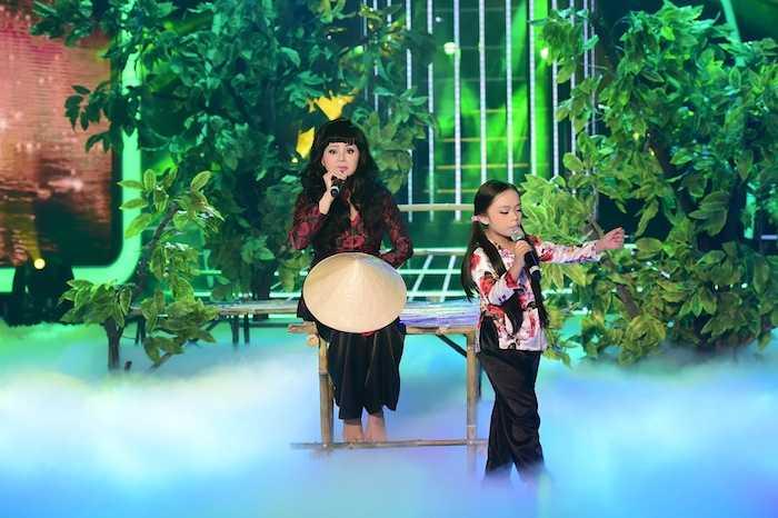 Guong mat than quen nhi 2016: Hoai Linh che Vu Ha gia diva Hong Nhung 'qua kho' hinh anh 7