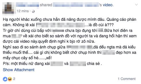 Fan phan ung du doi vi Son Tung bi 'dim hang', lam tro cuoi hinh anh 7