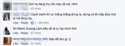 Fan phan ung du doi vi Son Tung bi 'dim hang', lam tro cuoi hinh anh 9