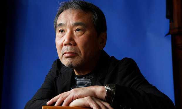 Murakami tiep tuc duoc dat cuoc se gianh giai Nobel Van hoc 2016 hinh anh 1